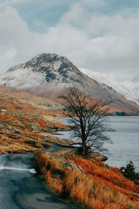 1692 Wasdale Lake District