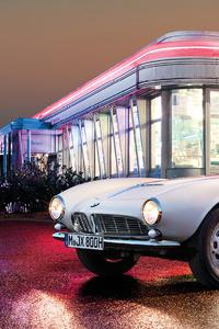 1958 Bmw 507 Elvis 4k