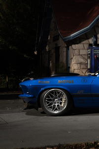 540x960 1969 Ringbrothers Ford Mustang 2019