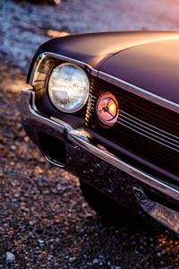 1970 AMC AMX 4K