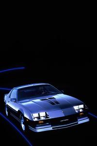 640x960 1984 Chevrolet Camaro Z28