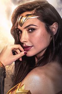 1984 Wonder Woman
