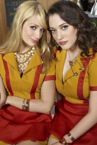540x960 2 Broke Girls Latest