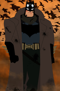 2 More Days Batman
