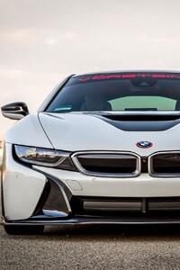 2016 BMW I8 Vorsteiner