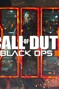 2016 Call Of Duty Black Ops 3 HD