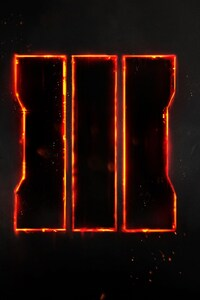 800x1280 2016 Call of Duty Black Ops 3