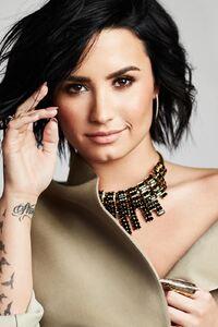 2016 Demi Lovato