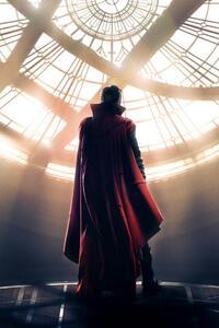 640x1136 2016 Doctor Strange Movie