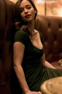 320x480 2016 Emilia Clarke