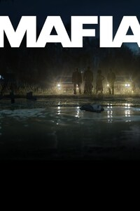 1280x2120 2016 Mafia III