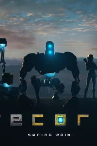 1280x2120 2016 Recore Game