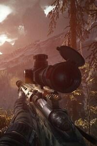 2016 Sniper 3 Ghost Warrior