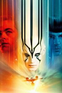 2016 Star Trek Beyond