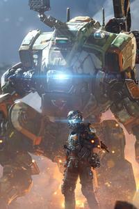 2016 Titanfall 2 4k Game