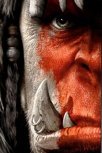 2016 Warcraft Movie HD