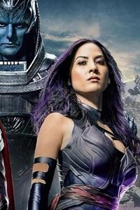 240x320 2016 X Men Apocalypse Movie