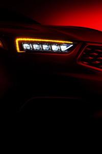 2160x3840 2017 Acura Tlx