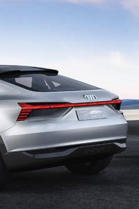 1080x1920 2017 Audi E Tron HD