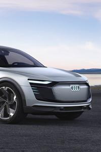 2017 Audi E Tron
