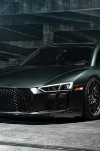 2017 Audi R8 V10 4k 5K