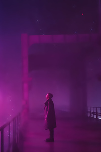 360x640 2017 Blade Runner 2049 Movie 4k