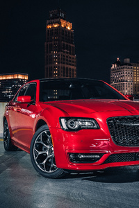 480x854 2017 Chrysler 300S Sport