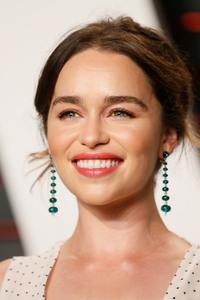 2017 Emilia Clarke