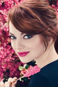 2017 Emma Stone