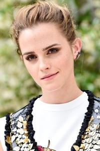 2017 Emma Watson 4k