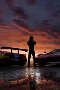 2017 Forza Motorsport 7