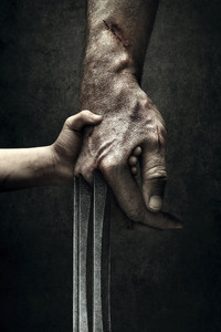 2017 Logan Movie