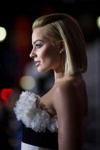 2017 Margot Robbie