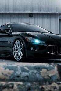 2017 Maserati