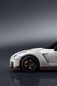 2017 Nissan GT R Nismo