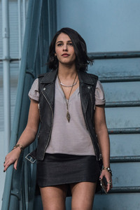 2017 Power Rangers Kimberly Naomi Scott