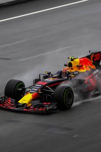 540x960 2017 Red Bull RB13 4k