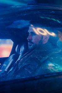 2017 Ryan Gosling Blade Runner 2049