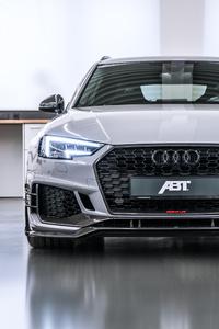 2018 ABT Audi RS 4 R Avant