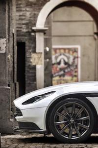 480x800 2018 Aston Martin DB11 V8