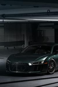 2018 Audi R8 V10 8k
