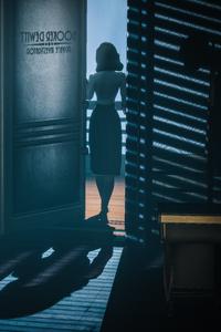 2018 Bioshock Infinite 8k