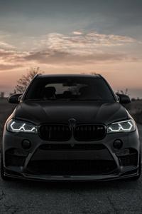 2018 BMW X5 Z Performance