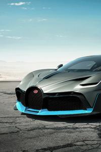 2018 Bugatti Divo