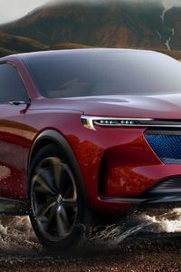 2018 Buick Enspire