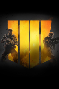 2018 Call Of Duty Black Ops 4