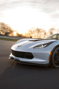 2018 Chevrole Corvette Carbon 65 Edition Convertible