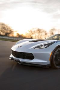 1125x2436 2018 Chevrole Corvette Carbon 65 Edition Convertible