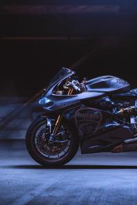 240x400 2018 Ducati 1199 Panigale S