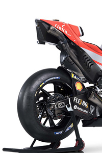 2018 Ducati Desmosedici GP18